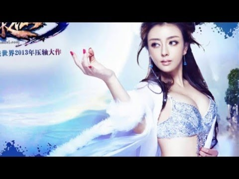 Most Emotional Music - 诛仙 Jade Dynasty Soundtracks - Beautiful Chinese Music