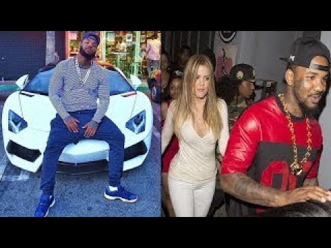 The truth about rapper The Game