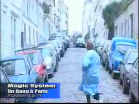 magic system un gaou a paris mp3
