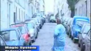 Magic System - Un Gaou à Paris (2001)