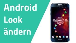 So änderst du den Look deines Handys - die besten Android Launcher Apps