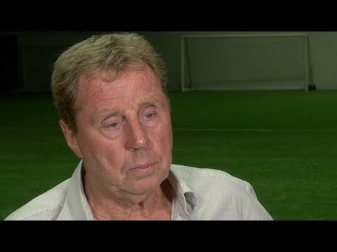 INTERVIEW | Harry Redknapp looks ahead to a busy summer