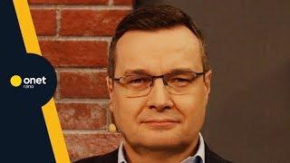 Rafał Rudziński: technologia ma nas wspierać, a nie wypierać | Onet Rano WIEM