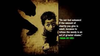 Wisdom Of Imam Ali (a.s) - Inspirational - Quotes 50+
