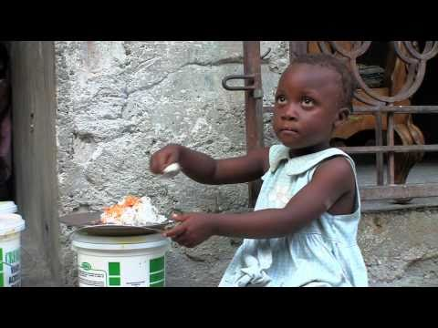CAN-DO.ORG  ORPHANAGE REVITALIZATION PROJECT - HAITI