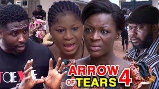 ARROW OF TEARS SEASON 4 - (New Movie) Destiny Etiko & Chacha Eke 2020 Latest Nollywood Movie Full HD