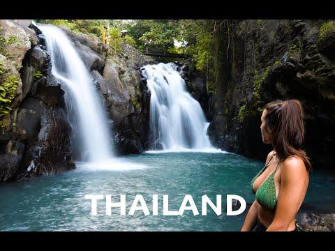 Thailand Trip 2016 | GoPro Hero 4 | Bangkok, Koh Samui, Koh Tao, Koh Phangan, Phuket, Chiang Mai