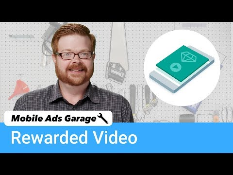 Rewarded Video Ads | Android | Google Developers