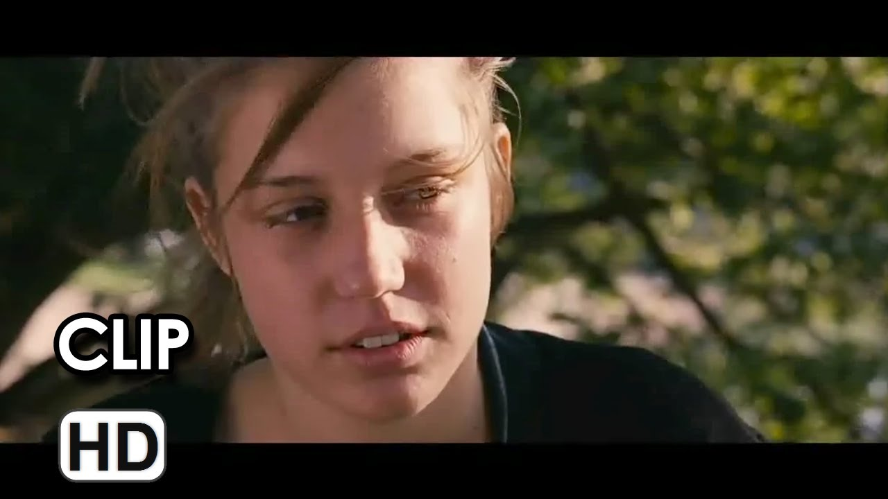 Download Blue Is The Warmest Color Movie CLIP #1 (2013) - Lesbian Drama HD