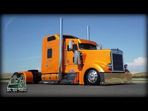 Rollin R Enterprises - Truck Walk Around