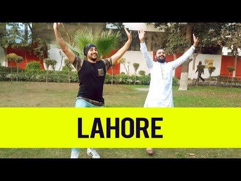 Way Of Bhangra   Lahore   Guru Randhawa   Bhangra 2018