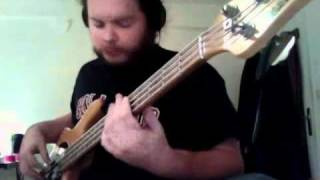 ABBA - Gimme Gimme Gimme (a man after midnight) - Bass Cover