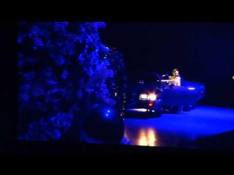 Lady GaGa - Jingle Bells / Poker Face - Capital FM JBB - 08/12/13