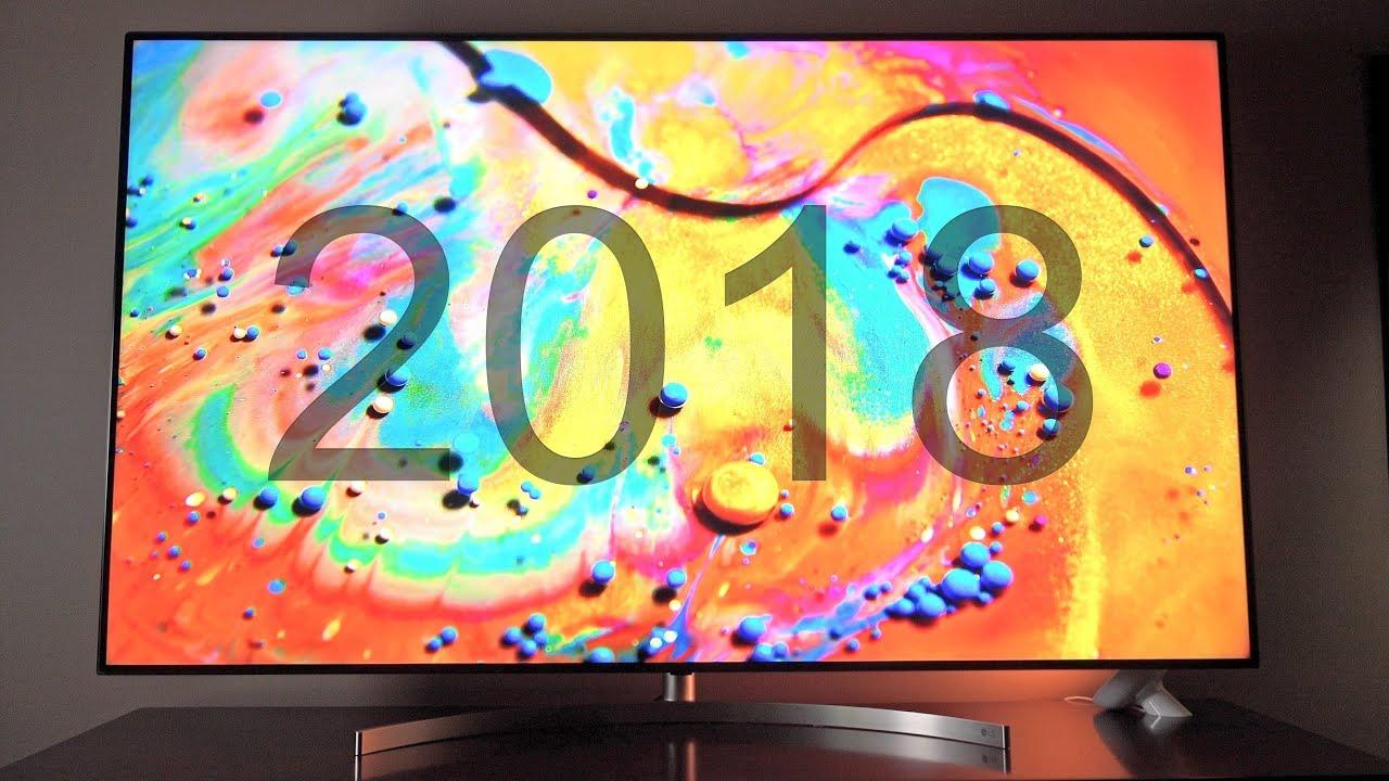 LG SK85: Recensione del nuovo tv economico 4K, super UHD e