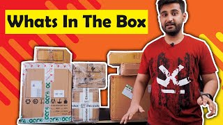What's In The Box EP 8 - RTX 3090 & more