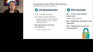 Secure the Supply Chain with Center for Internet Security (CIS) and Tripwire