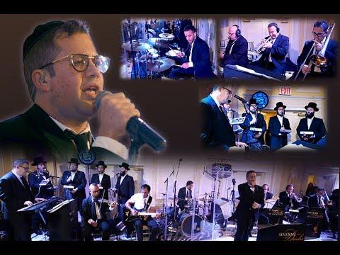 Classic Avraham Fried Medley Ft. Simcha Leiner, Shira Choir & the Shloime Dachs Orchestra & Singers
