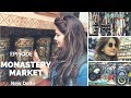 Monastery Market, Delhi | Cheap Shopping Of Leather Jackets, G- Shock, Sweaters| Ladakh Vihar