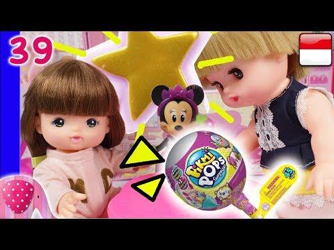 Mainan Boneka Eps 39 Tongkat Sihirnya Hilang ! GoDuplo TV e6f4ba8456