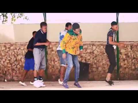 J-Rio - Eh tonton (official dance video) X Basko New Zyeute