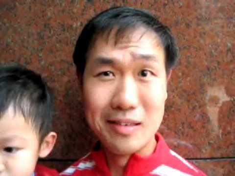 Cadbury Eyebrow - Andrew Chow