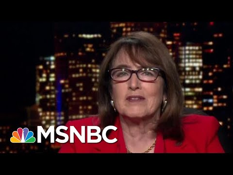Judge Says 'Drug Dealers' Are Convicted On Less Evidence Than What's Facing Trump | MSNBC