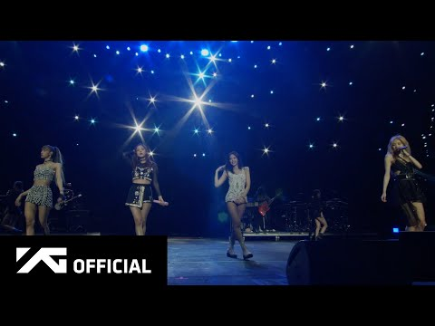 BLACKPINK - '붐바야 (BOOMBAYAH)' Live at Coachella 2019