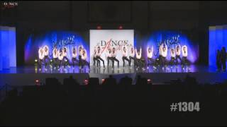 ICON Dance Complex - Grease