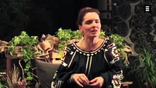 Kolektif Talks | Nil Karaibrahimgil - Annelik süreci