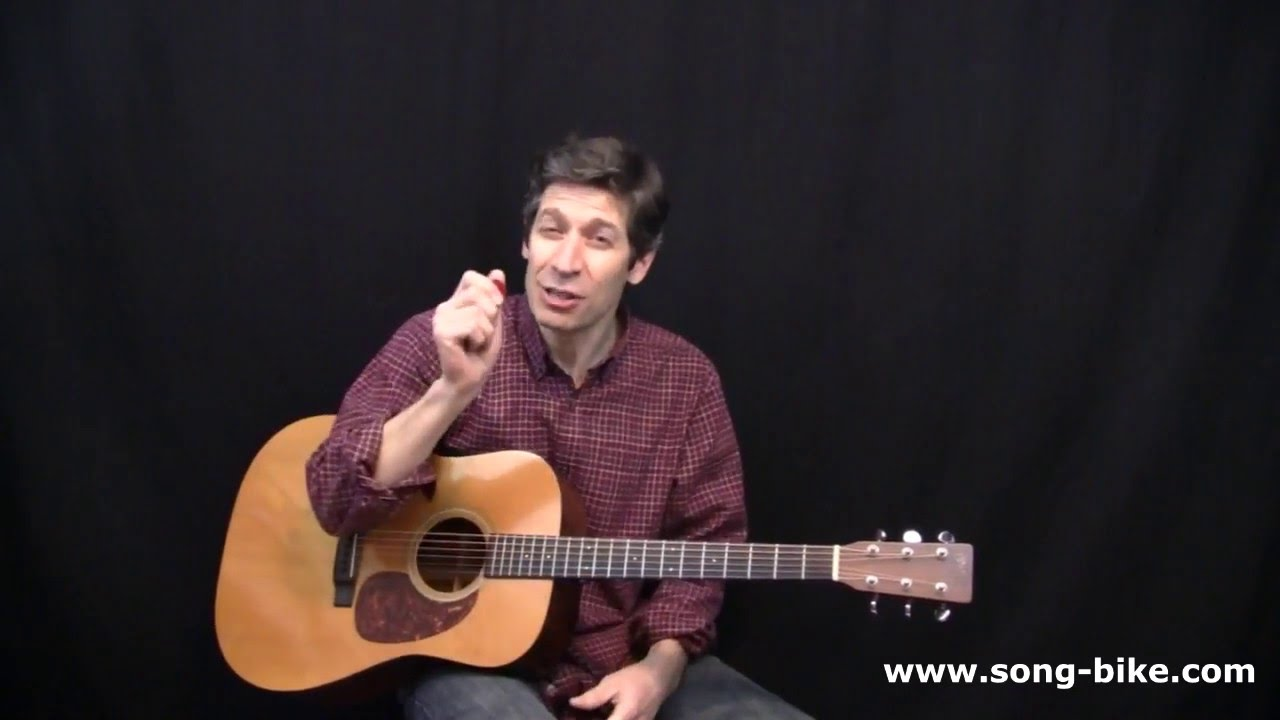 Love The One Youre With Guitar Lesson Video Youtube