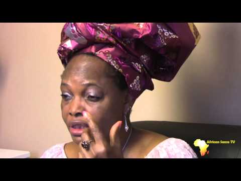 Alice Ukoko: African Womens Commission