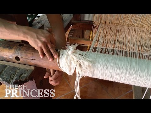 The Artists of Teotitlán: 2,500 Years of Zapotec Weaving  |  Fresh P