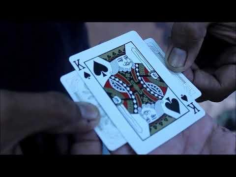 Saturn Magic -Bill Grave by Arnel Renegado - video DOWNLOAD