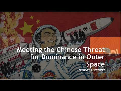Countering Chinese Military Dominance in Space