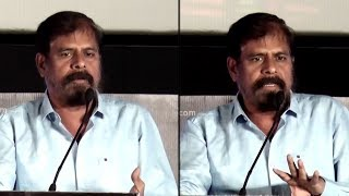 Let us Treat Tamilrockers as Friend and Not as Enemy-Selvamani's Request to Vishal