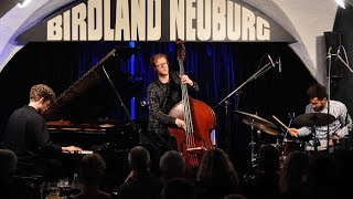 HOLON Trio Live at Birdland Neuburg - Morgondur