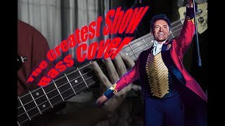 Download The Greatest Show (ost. The Greatest Showman) - Bass Cover || #Ngecover 2 Mp3 and Videos
