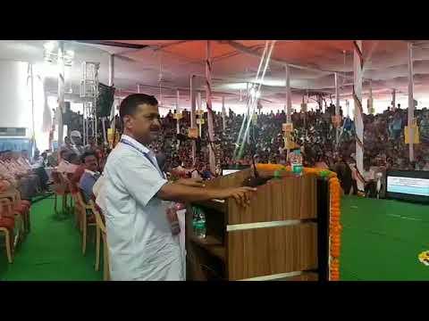CM Arvind Kejriwal at DTU Orientation Programme.