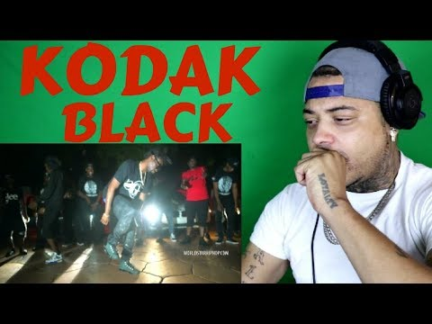 "Kodak Black x Jackboy - ""G To The A"" REACTION"
