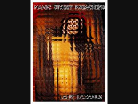 Manic Street Preachers- Lady Lazarus