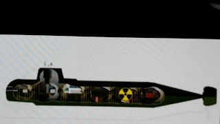 14 Die On Russian Nuclear Spy Sub - Losharik As-12 #OperationHotBiscuit
