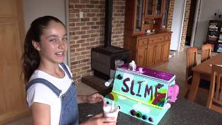 How to build a SLIME machine || Invent with Mikky