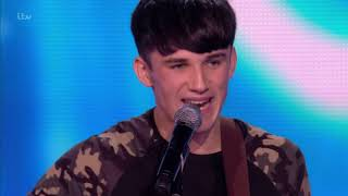 Simon Wants To Hear Another Song, They Blows Him With Their Original  The X Factor UK 2017