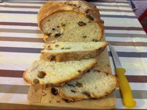 recette-pain-aux-olives-et-poivrons