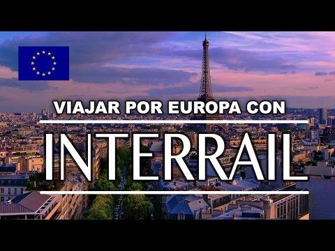 VIAJAR CON INTERRAIL POR EUROPA - Consejos que todo el mundo debería saber | Makeaventuras
