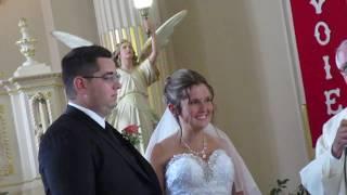 Mariage de Claudia et Jean-Philippe