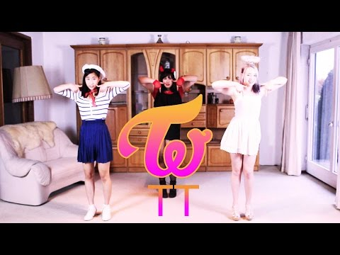 TWICE(트와이스) - TT(티티) K-Pop Dance Cover by DASH [1theK contest]