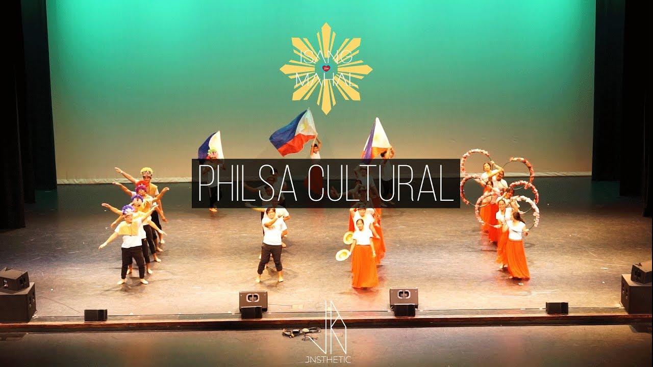 Texas Philsa Cultural | Isang Mahal 2018 [Wide Row 1080p] #isangmahal2018