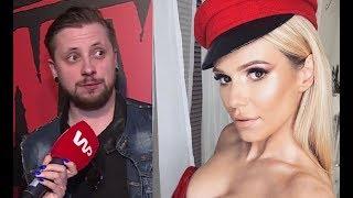"""Znany youtuber gorzko o polskich muzykach: """"Widzę dużo przebierańców!"""""""