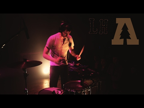 Bayonne - Spectrolite - Live From Lincoln Hall